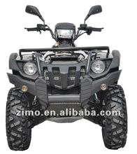 600cc Quad Bike
