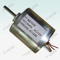 3 phase brushless dc motor for advertising lcd displayer