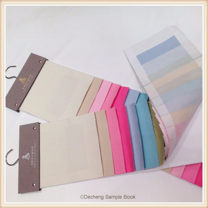 How To Make A Fabric Book Cover With Handles ~ Functionable fabric holder textile sample book cover buy