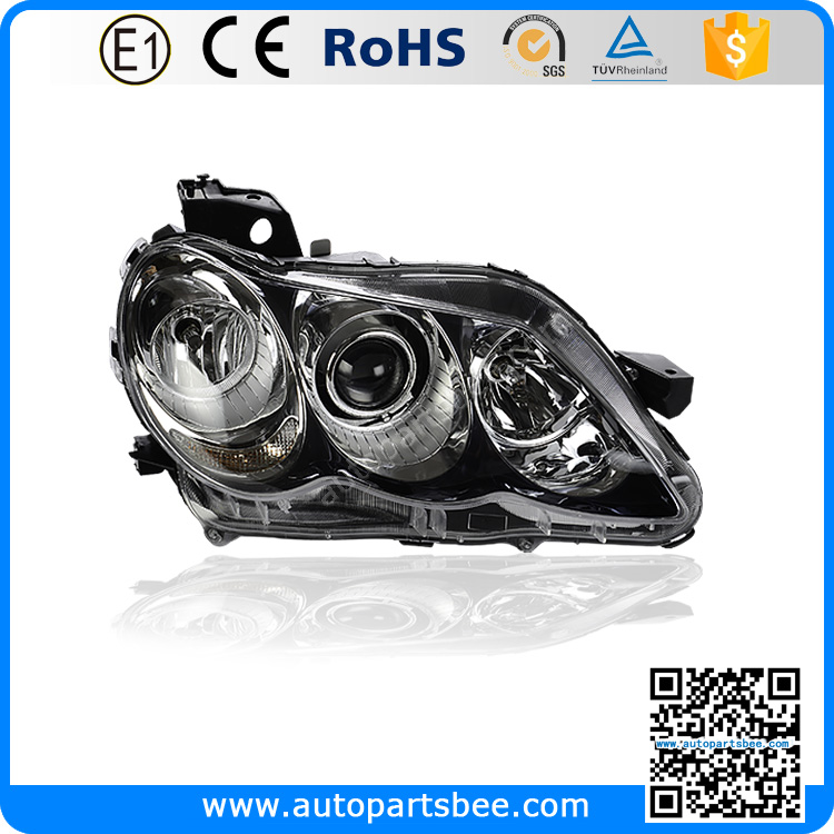 Car head light auto head lamp for T0Y0TA R 2007-2010