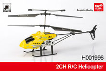 30cm 2.5-ch alloy rc helicopter factory with flashing light