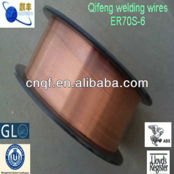 mechanical solder welding