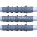 Cold Shrinkable outdoor termination tube