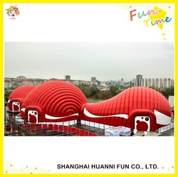 2015 inflatable tent,inflatable tents for camping,inflatable dome tent
