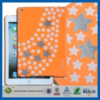 Smartphone Case snake skin leather case for ipad 2