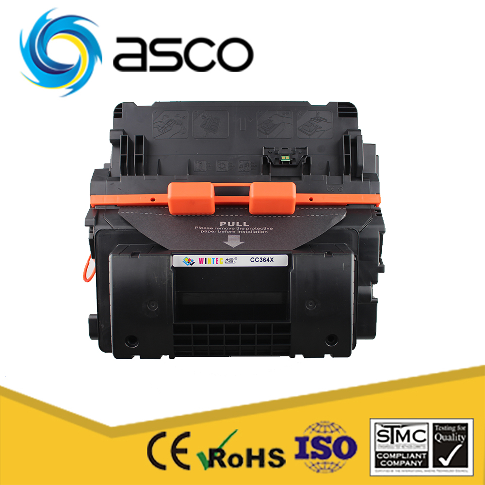 Premium compatible toner cartridge 90X CE390X
