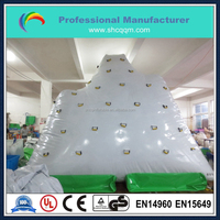 inflatable iceberg water toy,iceberg climbing wall