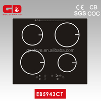 Vitroceramic hob /60cm ceramic cooktop/kitchen appliance infrared ceramic gas burner