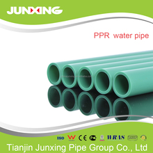 Dn20mm to 200mm Polypropylene hose clear PPR pipe and fitting for water supply