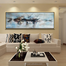,famous art painting wall art home decor artwork abstract oil painting for decoration PSB-008