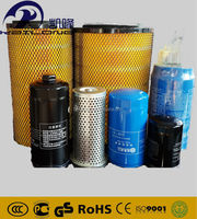 wheel loader spare parts Oil filter for Weichai