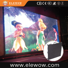 P5 P6 P8 P10 water proof outdoor led commercial advertising display screen