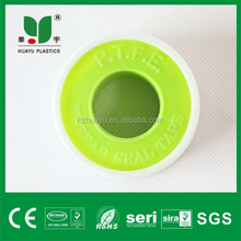 water pipe ptfe thread seal tape manufactory