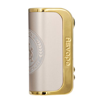 Hottest Asvape Strider 75W Mod Vaping With American VO Chipset Manufacturer