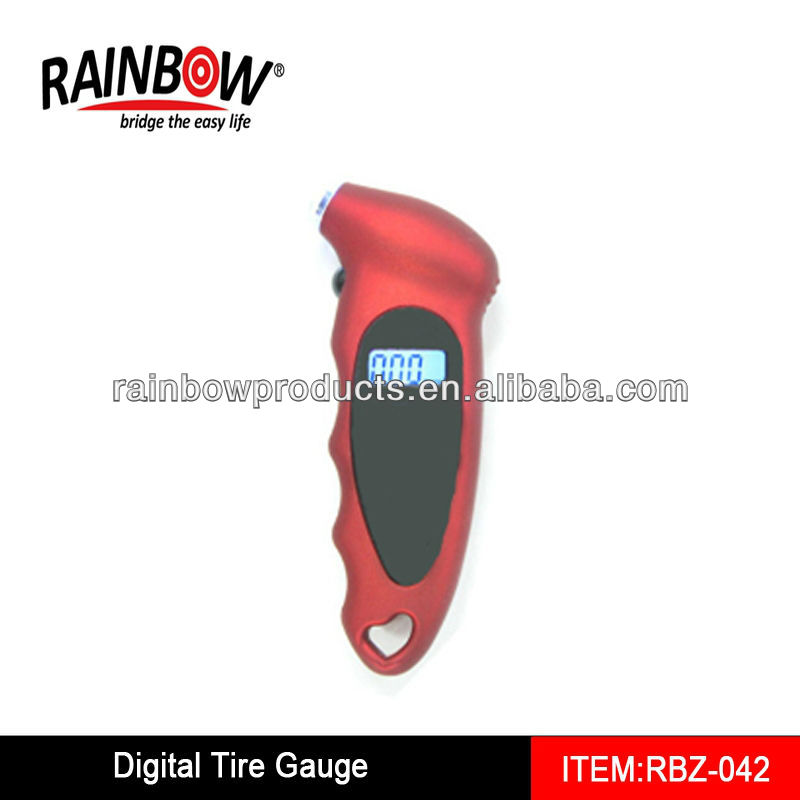 RBZ-042 digi tire gauge