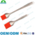 2017 Top quality baking and cooking stainless steel pastry brush, BBQ basting brush