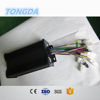 bicycle electric brushless dc motor controller