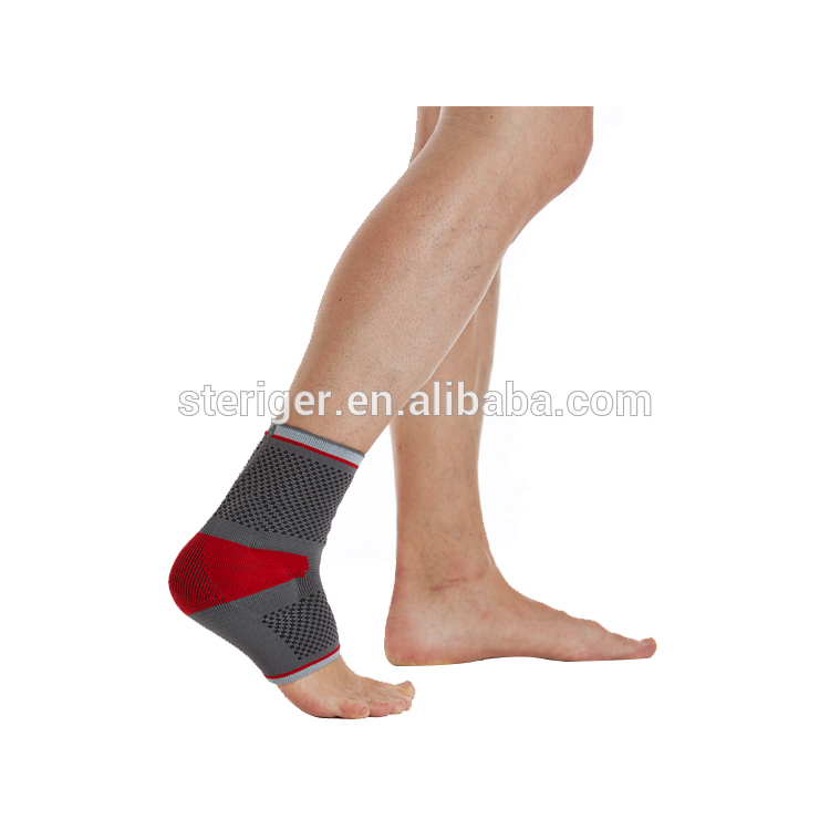 Wholesale new products waterproof ankle support sock