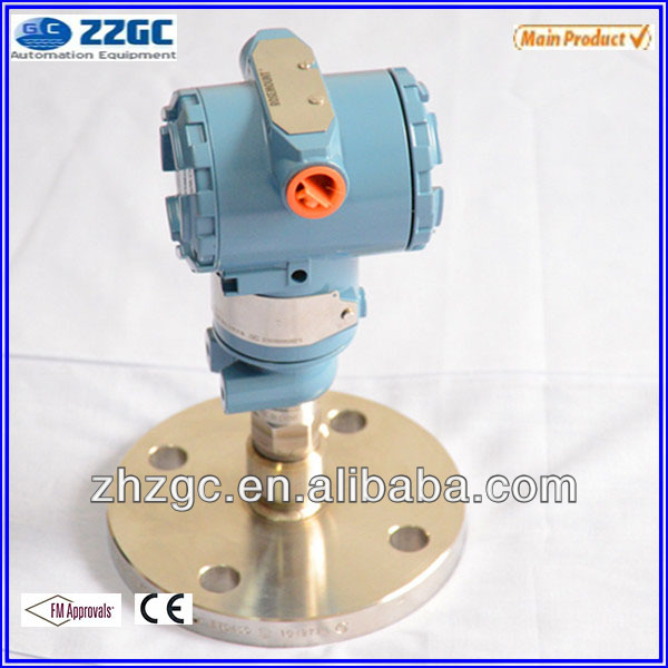 Rosemount pressure ransmitter with high quality and competitive price
