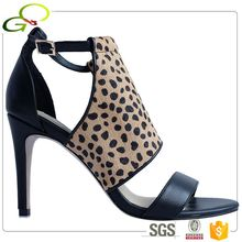 K18-2 New style stilettos fashion high heel shoes for women sandal shoes