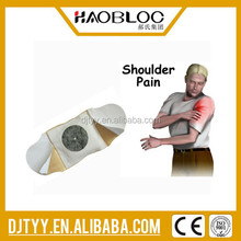 High Quality Good Price Herbal Medical Heat Pain Relief Patch, Acupuncture Plaster