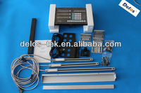 Delos sino linear encoder and linear scale/ sino dro in metal case