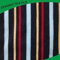 Most popular canadian printed fleece fabric made in China