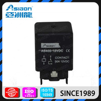 Asiaon AS402 24v 30a cars relays