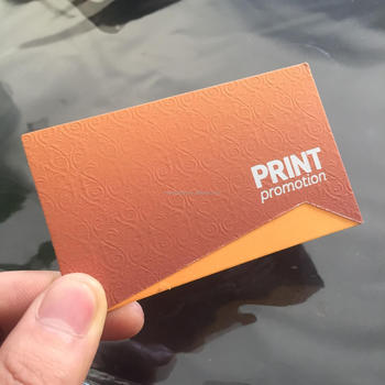 Low price Custom high quality business cards