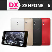 "Android 4.3 Mobile Phone 6.0"" IPS Screen Camera 13.0MP Zenfone 6"
