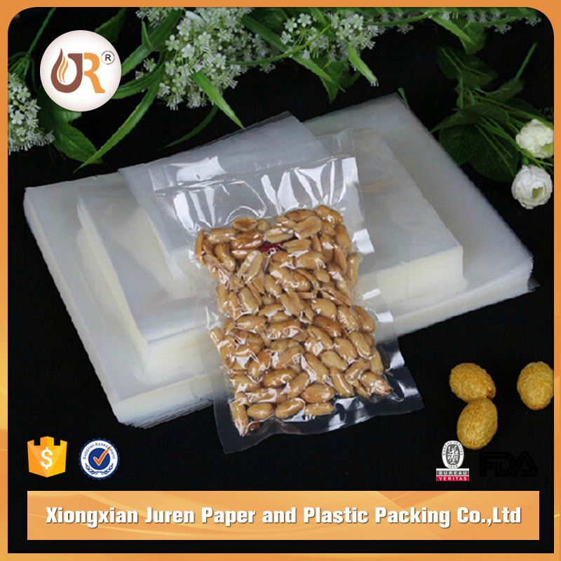 Top Quality Aluminium Foil Food Vacuum Packing Bag
