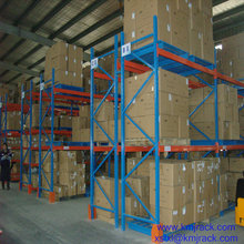 Warehouse Racking and Shelving