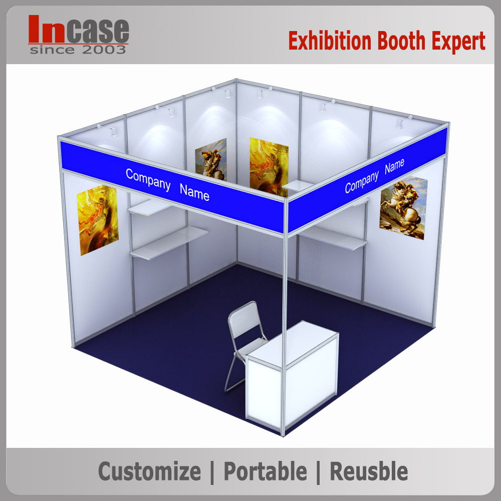 Exhibition Shell Scheme Suppliers : List manufacturers of exhibition event booth buy