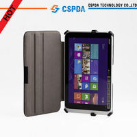 Ultra Slim Cover Folio Case Heat Skin Tablet Protector Sleeves for Windows 8.0 Acer Tablet Case