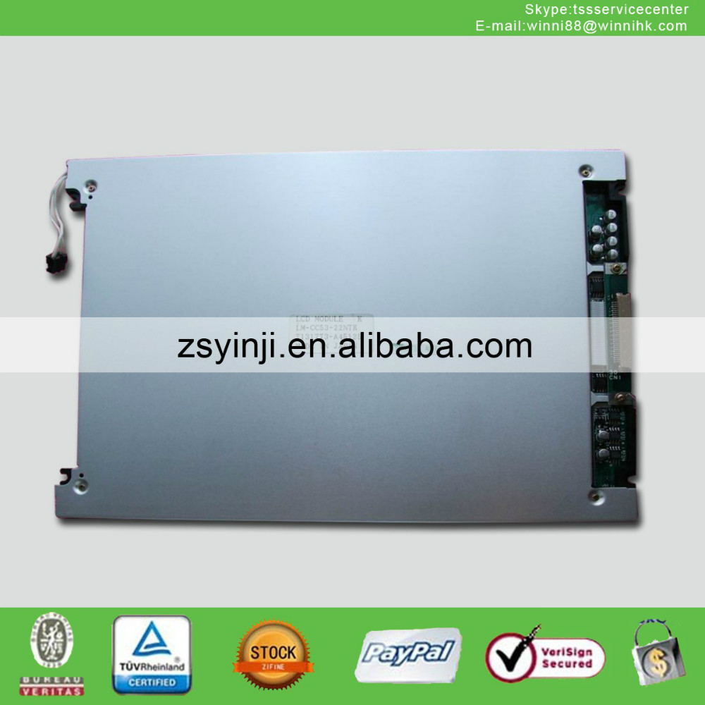 LCD display panel LM-CC53-22NTK