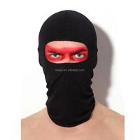 Comfortable Balaclava Headwear Face Mask Helmet Inner Cap for Motorcycle Ski
