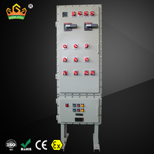 explosion proof 30 amp square d power distribution panel electric circuit box
