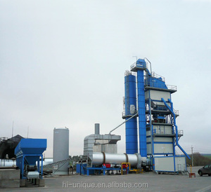 China manufacturer Bitumen mixer asphalt batching plant for sale