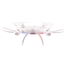 Hot Sale LS-126 2.4G 4CH 6 Axis Gyro RC Headless FPV Drone Quadcopter With HD Camera