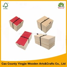 souvenir wooden box,cheap wood gift packing box ,whosale wooden storage box for tea or food