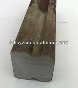 cold drawn special shaped steel bar