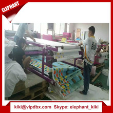 Large format sublimation roll heat press 420mm 500mm 600mm