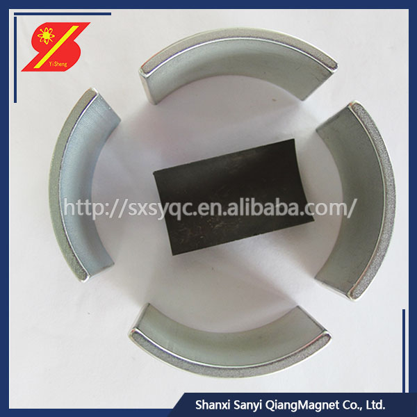 ndfeb permanent motor magnets and permanent magnets three phase electric motor