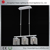 China supplier led square chandelier