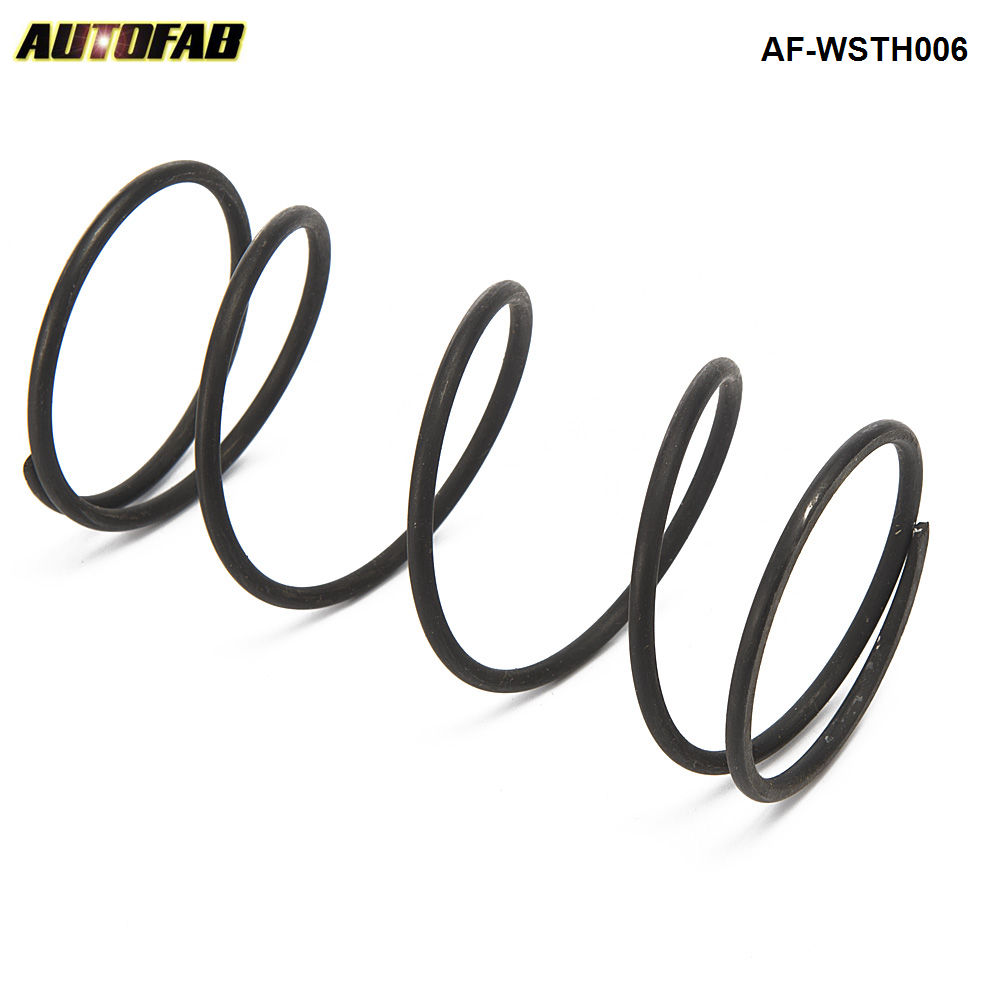 AUTOFAB -For Tialsport <strong>Wastegate</strong> Spring for MVS 38mm / MVR 44mm Wastergate 14psi AF-WSTH006