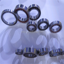 angular contact ball bearing ZKLN1545-2RS bearing gasoline engine for bicycle bearing