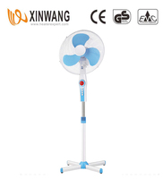 3 Speed cheap Electric stand fan XWL-02