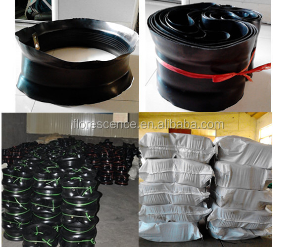 15.5-25/1800-25/17.5-25 Rubber Protecror for Tube