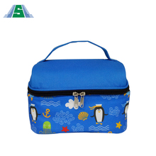 Best selling collapsible lunch insulated ice cooler bag
