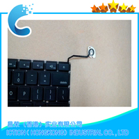 "For Macbook Pro 15"" A1286FR / French Layout keyboard, Black Color"
